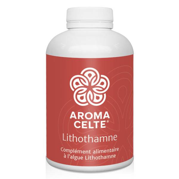 Aroma Celte Lithothamne 300 gélules