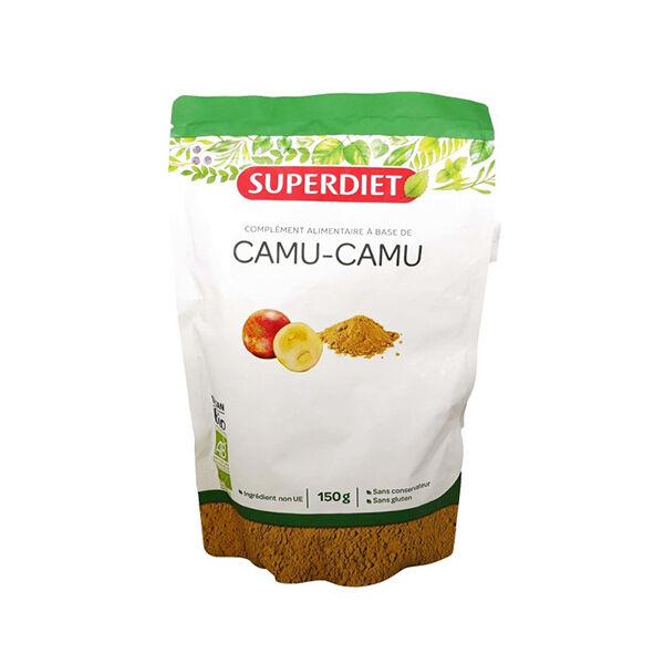 Super Diet Superfood Camu Camu Bio 150g