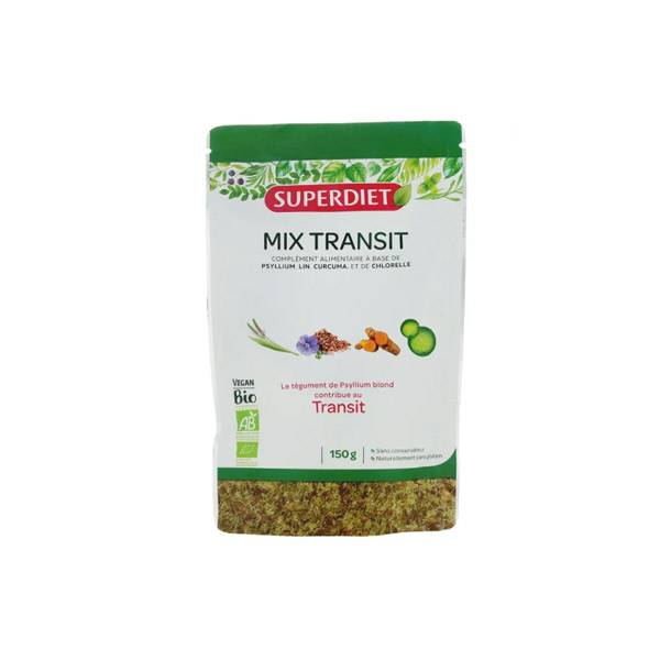 Superdiet Mix Transit 150g
