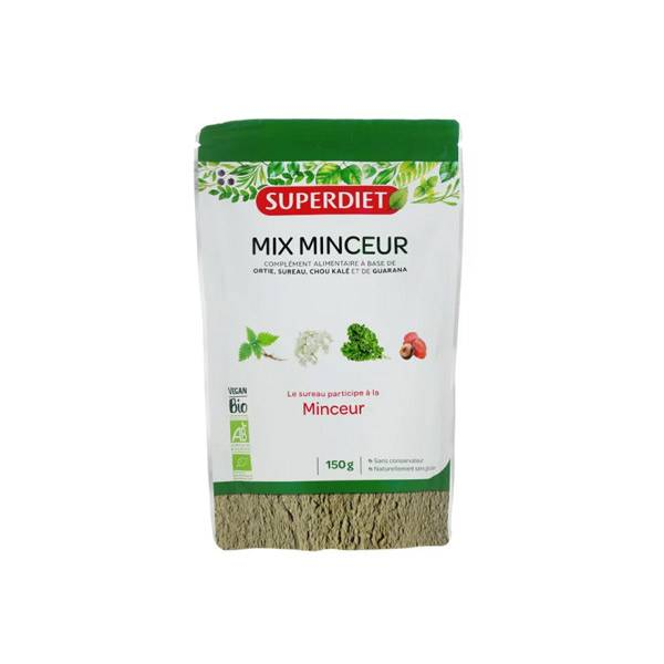 Superdiet Mix Minceur 150g