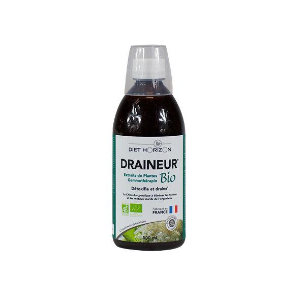 Diet Horizon Draineur Bio 500ml