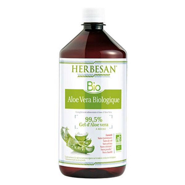 Herbesan Aloe Vera Bio 1L