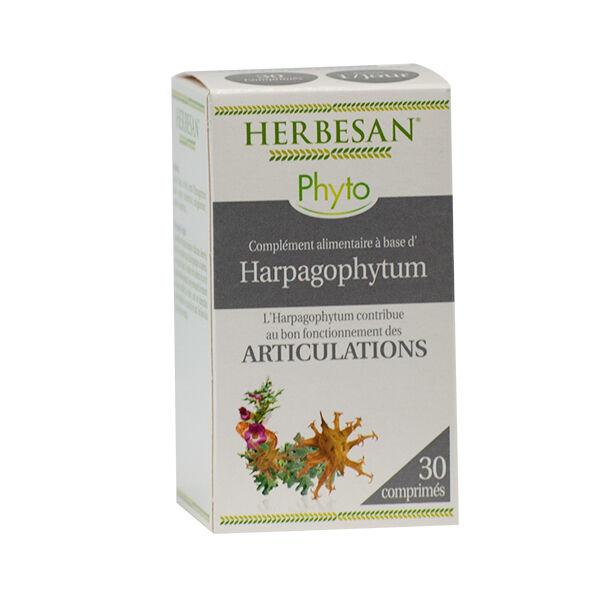 Herbesan Phyto Harpagophytum 30 comprimés
