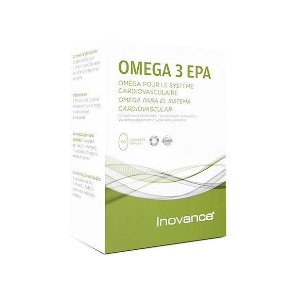 Inovance Omega 3 EPA 60 capsules
