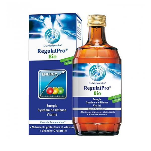 Regulat Dr Niedermaier RegulatPro Bio 350ml