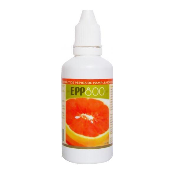 Pharm Up EPP 800 Extrait de Pepins de Pamplemousse 50ml