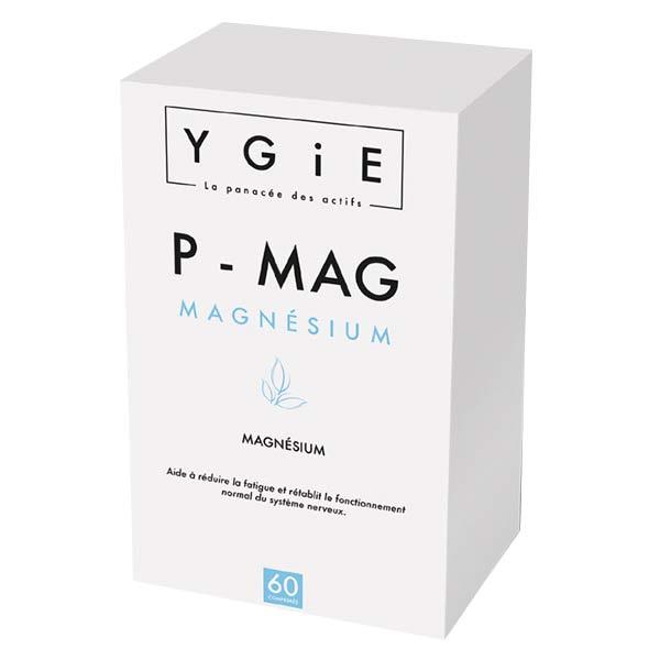 Ygie P-MAG Magnésium 60 comprimés