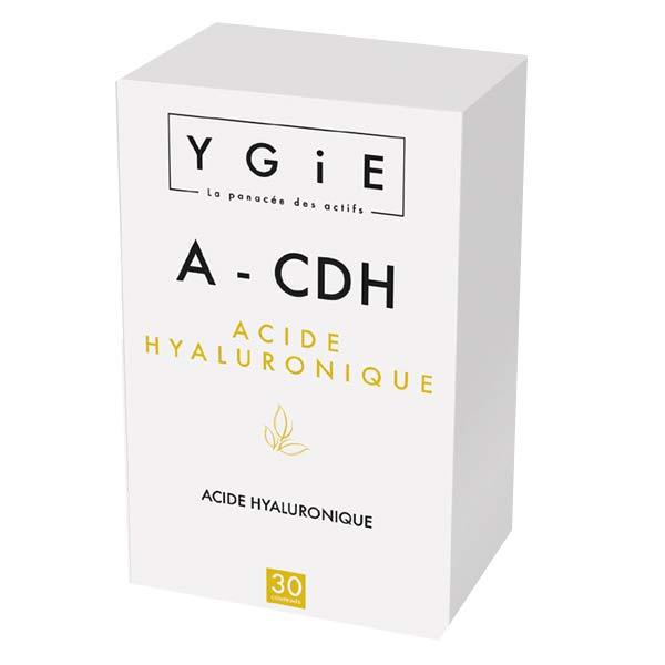 Ygie A-CDH Acide Hyaluronique 30 comprimés
