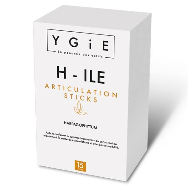 Ygie H-ILE Articulation 15 sticks