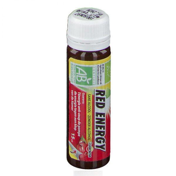 Ortis Vitalité Energy Express Bio Booster Saveur Citron Gingembre 1 dose