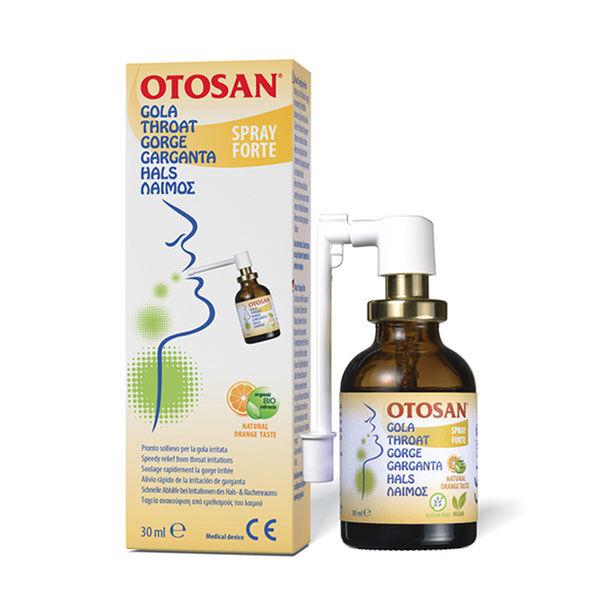 Otosan Spray Oral Forte Gorge 30ml