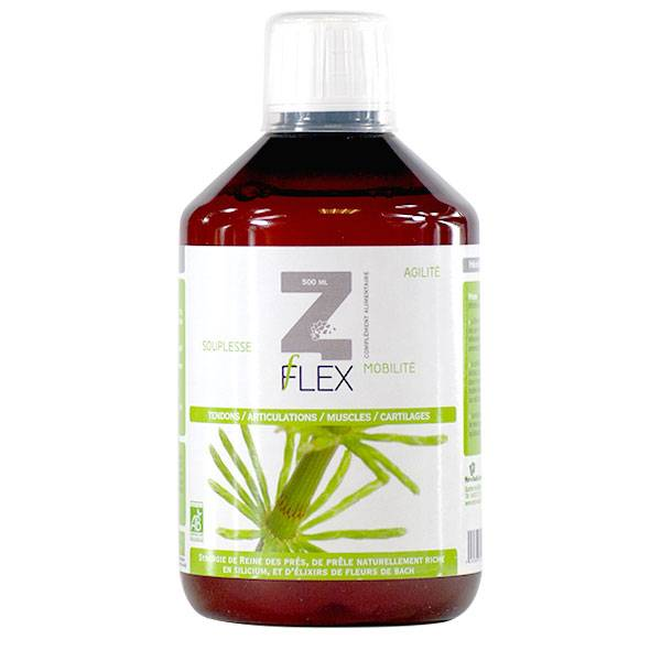 Laboratoire Mint-e Mint-e Z-Flex 500ml