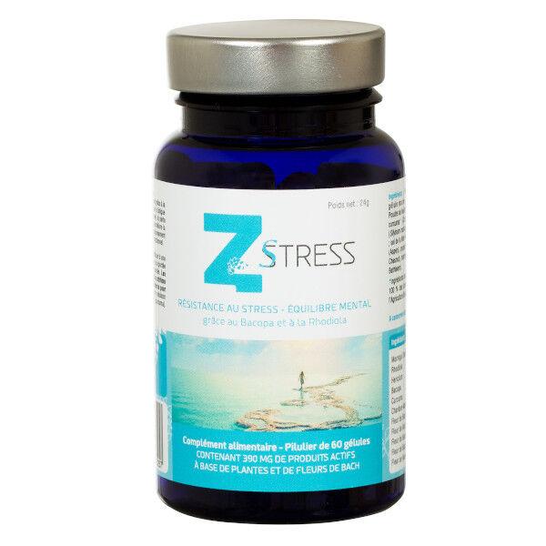Laboratoire Mint-e Mint-e Z Stress 60 gélules