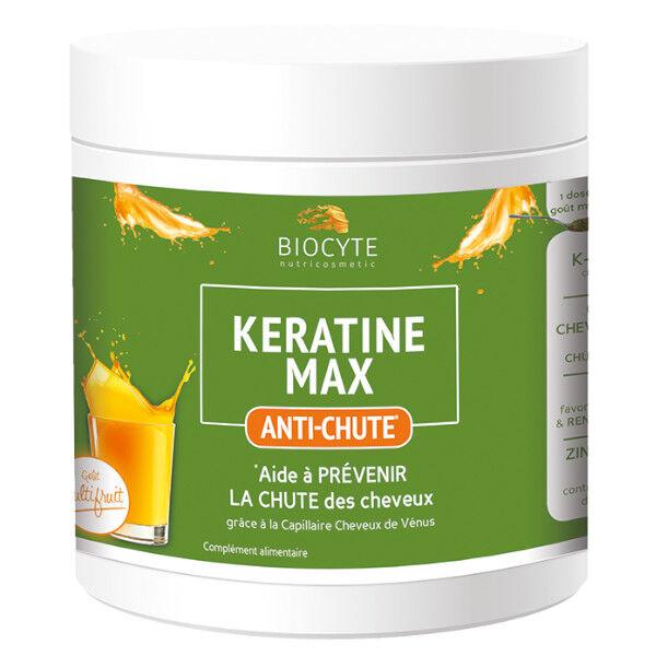 Biocyte Keratine Max Anti Chute 240g