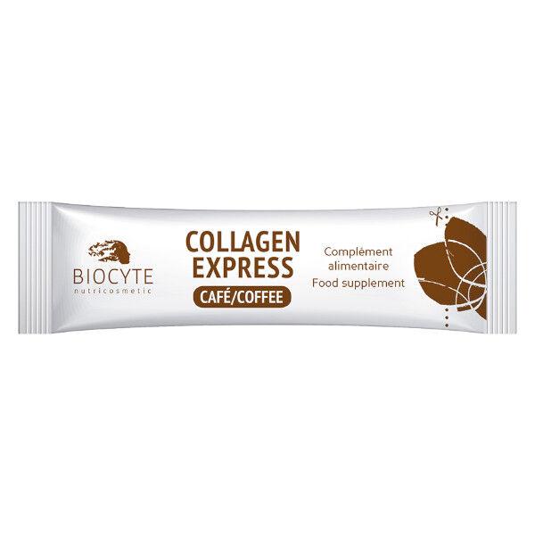 Biocyte Collagene Café Anti-Age 10 sticks