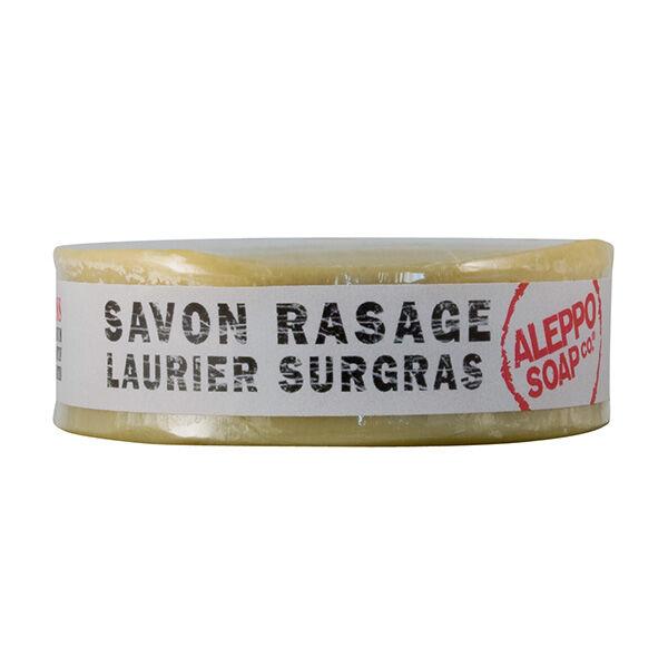 Tadé Savon de Rasage Laurier Surgras Recharge 100g