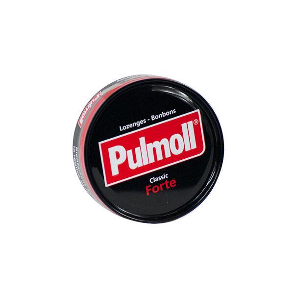 Pulmoll Bonbons Forte Black Classic 75g