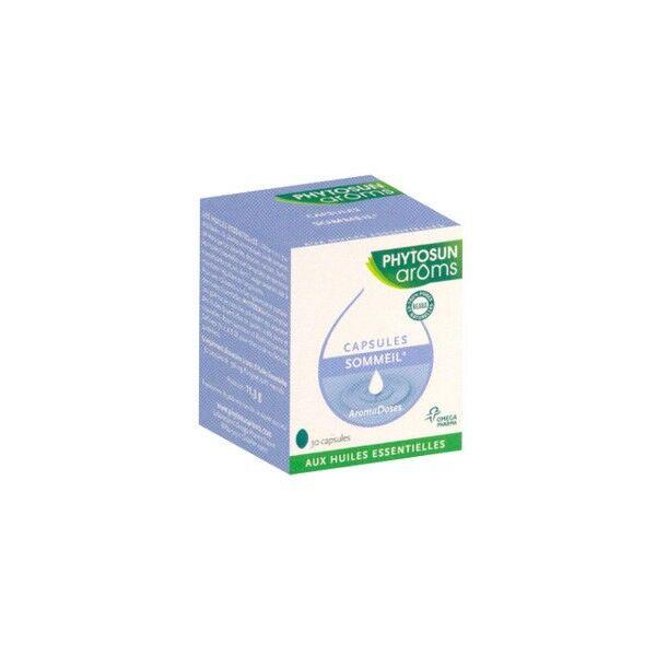 Phytosun Aroms Sommeil 30 capsules