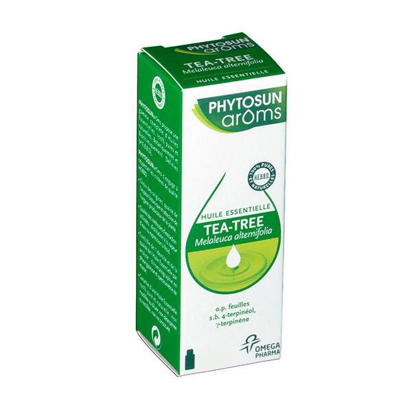 Phytosun Aroms Huile Essentielle Tea Tree Bio 30ml