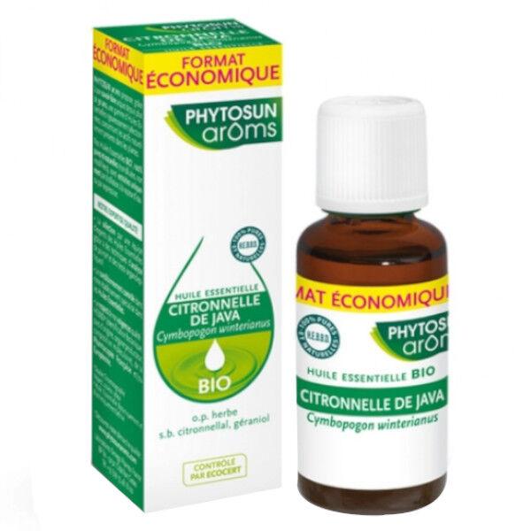 Phytosun Aroms Citronnelle de Java Bio 10ml