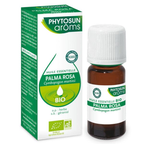Phytosun Aroms Huile Essentielle Palma Rosa Bio 10ml