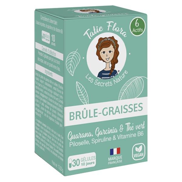 Tatie Flora Brûle-Graisses 30 gélules