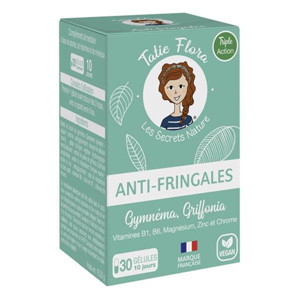 Tatie Flora Anti-Fringales 30 gélules