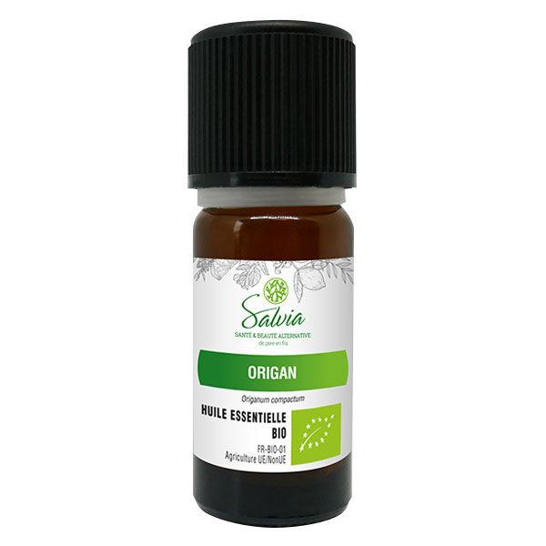 Salvia Huile Essentielle Origan Bio 10ml