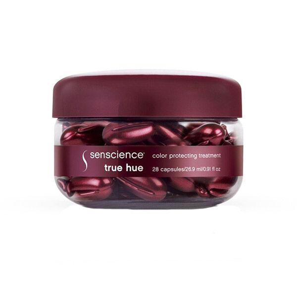 Senscience True Hue Traitement Protecteur Cheveux Colorés 26,9ml