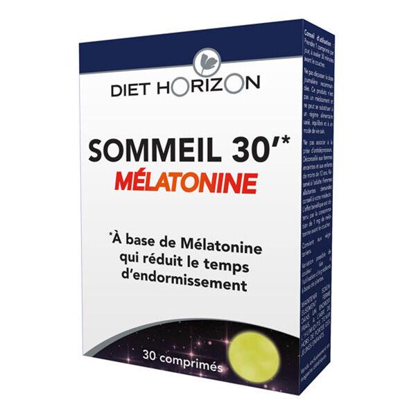 Diet Horizon Sommeil 30 comprimés