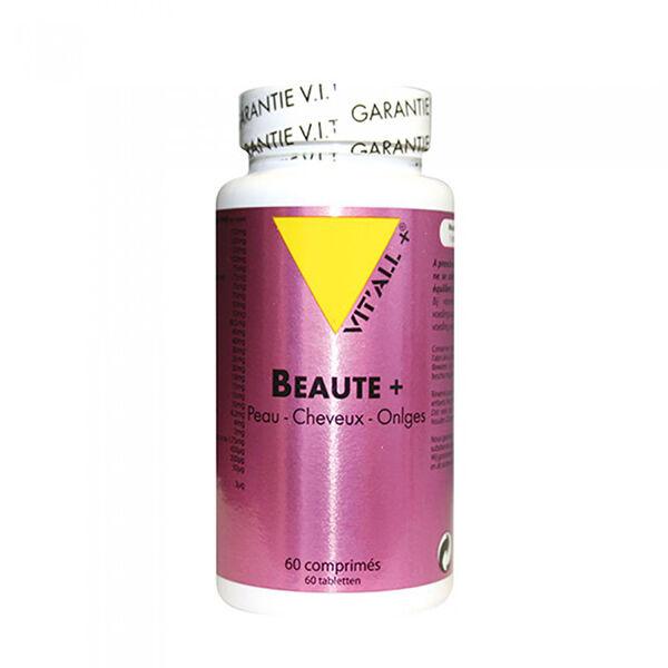 Vit'all+ Beauté Plus 60 comprimés