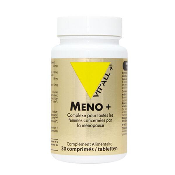 Vit'all+ Méno Plus 120 gélules végétales