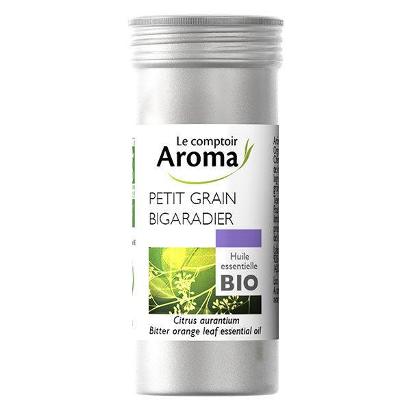 Le Comptoir Aroma Huile Essentielle Petit Grain de Bigaradier 10ml