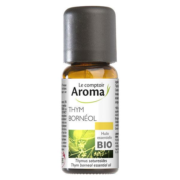 Le Comptoir Aroma Huile Essentielle Thym Bornéol Bio 10ml