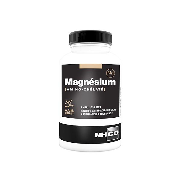 Nhco Magnésium 42 gélules