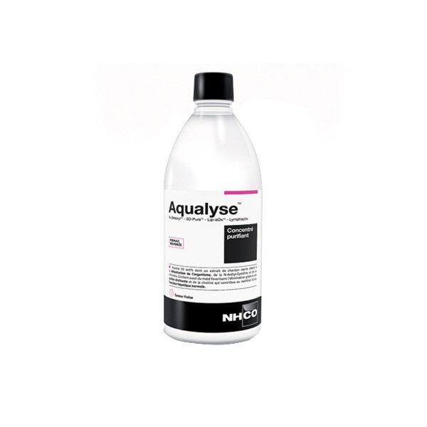 Nhco Aqualyse Concentré Purifiant 500ml