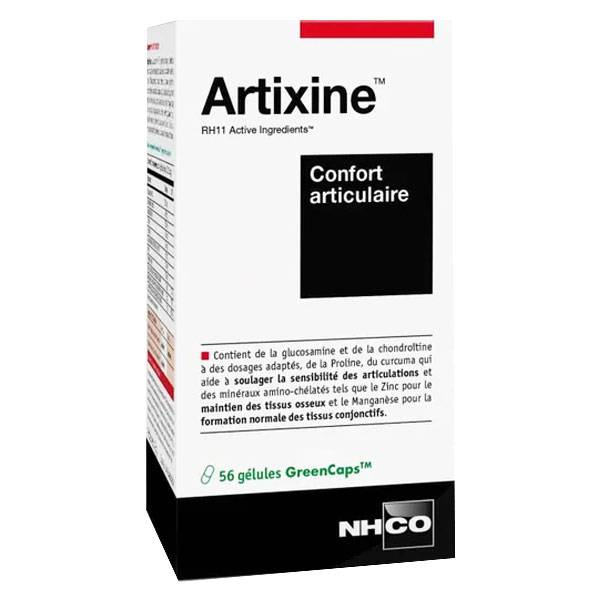 Nhco Artixine Confort Articulaire 56 gélules