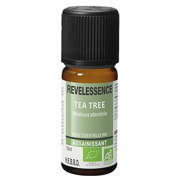 Florame Revel'Essence Huile Essentielle de Tea Tree Bio 10ml