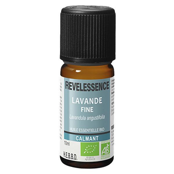 Florame Revel'Essence Huile Essentielle de Lavande Fine Bio 10ml