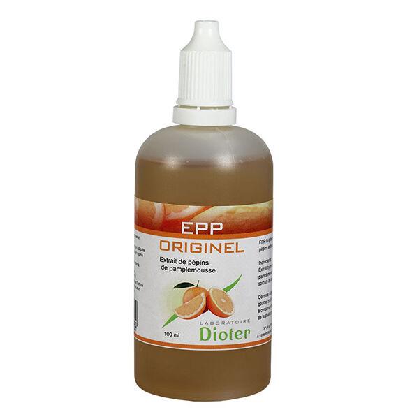 Laboratoire Dioter Dioter EPP Originel 100ml