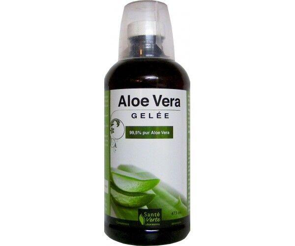 Santé Verte Nectaloé Aloé Vera Gelée 473ml