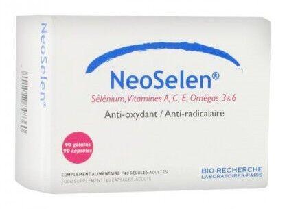 Bio-Recherche Neoselen 90 gélules