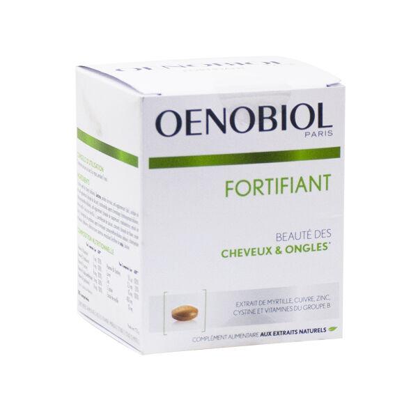 Oenobiol Sublimateur Cheveux et Ongles 180 comprimés