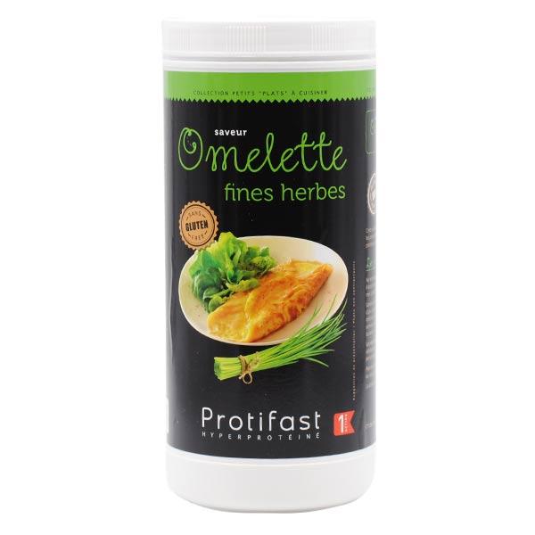 Protifast Petits Plats Omelette Fines Herbes Pot 500g