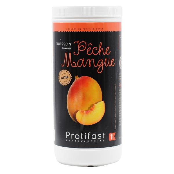 Protifast Boisson Hyperprotéinée Pêche Mangue Pot 500g
