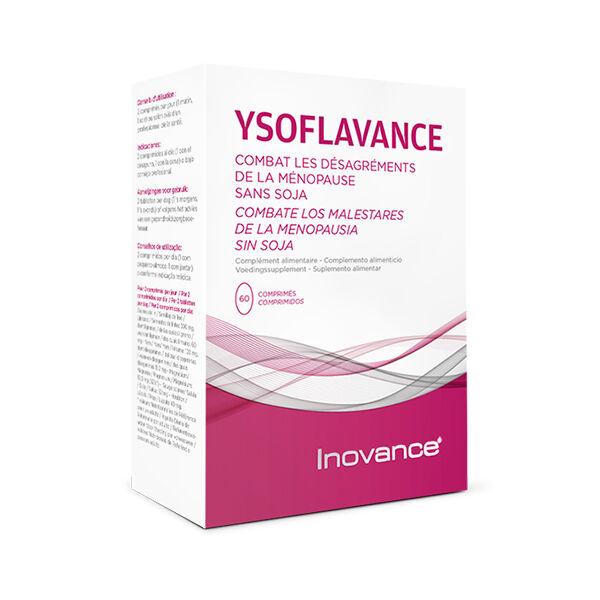 Inovance Ysoflavance 60 comprimés