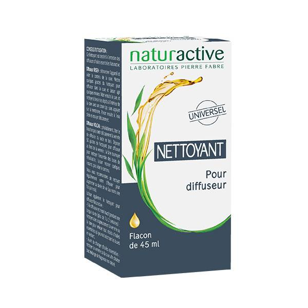 Naturactive Nettoyant Pour Diffuseur 45ml