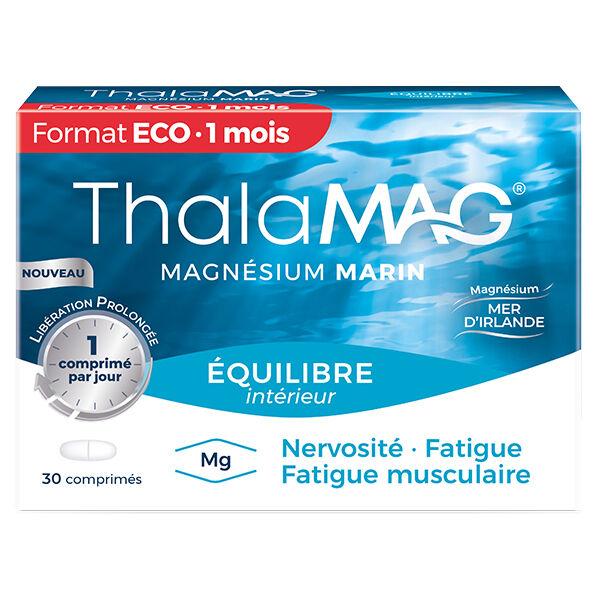 Thalamag Magnésium Marin Equilibre Intérieur LP 30 comprimés