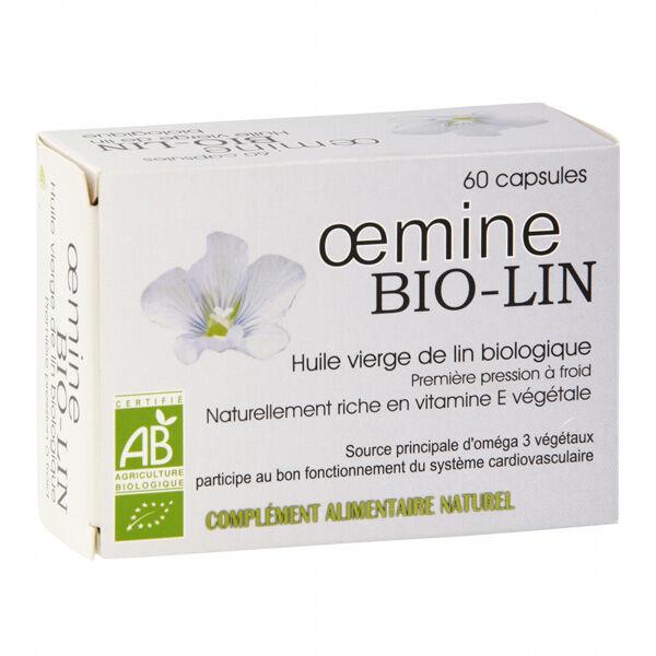 Oemine Bio-Lin 60 capsules