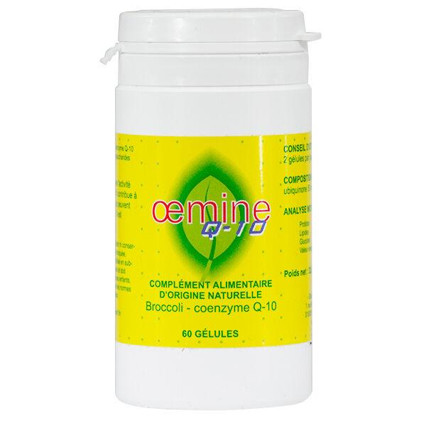 Oemine Q10 60 gélules